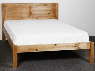 5ft King size,  Litchfield low foot end bed frame