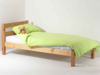 3ft Single,  Ranch low foot end bed frame