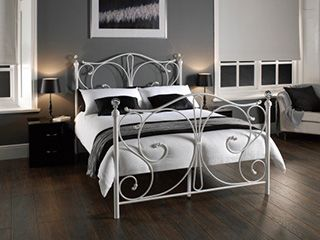 Metal Bed Frames