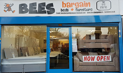 Bees Bargain Beds & Furniture